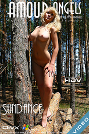 Hellish hot blonde teen adores doing everything what can bring her some pleasure and cant wait to pose her beauty on the nature.