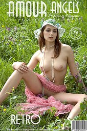 Heavenly sexy teen female wants you to see her perform wonderful outdoors show.